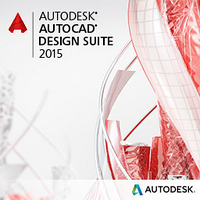 AutoCAD Design Suite Premium 2015 (Autodesk)