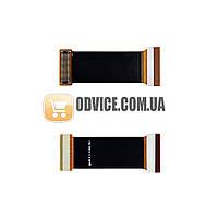 Шлейф для Samsung S3500, копия высокого качества