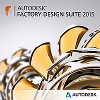 Factory Design Suite Standard 2015 (Autodesk)