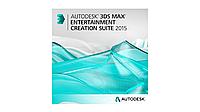3ds Max Entertainment Creation Suite Standard 2015 (Autodesk)