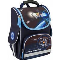 Рюкзак ортопедический для мальчика Space Kite.