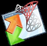 DbForge Schema Compare for SQL Server 4.0 Standard (Devart)