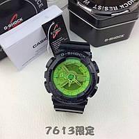 Часы CASIO G-SHOCK GA-110CM-3AER