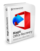 Magic Office Recovery Home Edition (East Imperial Soft)