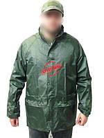 Куртка ПВХ с полиамидом