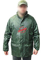 Куртка ПВХ с полиамидом, фото 1