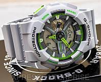 Часы Casio GA-110TS-8A3ER