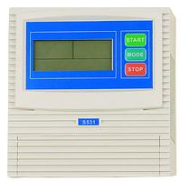 Пульт управления насосом Smart S532 - 380V 4-7,5 кВт с датчиками уровня