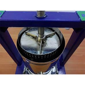 Пресс для сока Вилен 15 л, фото 2