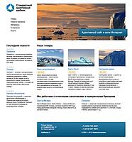NetCat: Адаптивный корпоративный сайт 5.5 (NetCat)