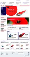 NetCat: Магазин спорттоваров 5.5 (NetCat)