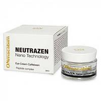 Ночной восстанавливающий крем для глаз Onmacabim Neutrazen Caffebeen Eye Cream 30 мл
