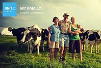 Английский для начинающих. Тема 2 «My family»