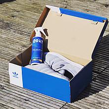 Защита №1 Вашей обуви GoDry