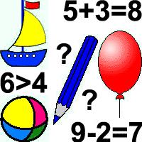 Юный математик, подготовка к школе 2015.05 (Котов Евгений Анатольевич)