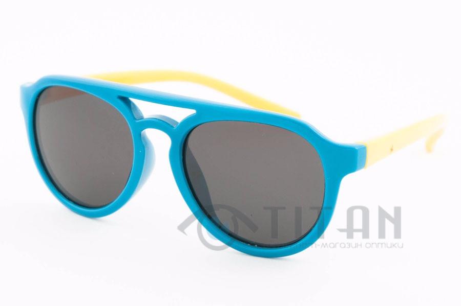 Очки детские купить солнцезащитные Baby Polar 15108 Р6