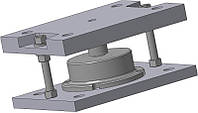 Zemic узел встройки для Н2F HM-2-401-30t