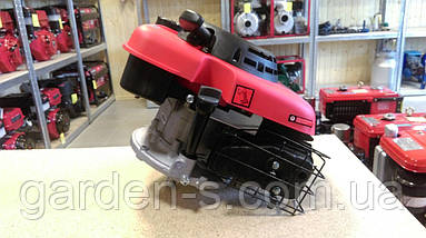Бензиновый двигатель WEIMA WM1P65 5 лс (вкртикальный, вал шпонка), фото 2