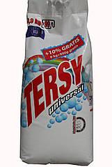 Стиральный порошок Tersy универсальный 9,9 кг