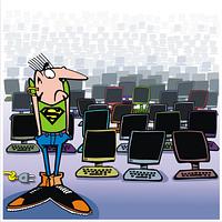 10-Страйк: Набор программ для мониторинга сети 100 (10-Strike Software)