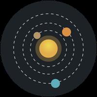Увлекательная астрономия — GlobalMap GS Astro 1.0 Rus (ГрадоСервис)