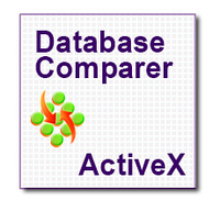 Database Comparer ActiveX 2.2 (Clever Components)