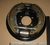 Колодки тормозные задние (барабан) (пр-во SsangYong) 4831005005