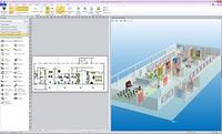 3D Visioner 2013 Постоянная лицензия (Сампо)