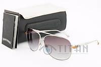 Очки Солнцезащитные Chrome Hearts SL MS-WGHOLEK, фото 1
