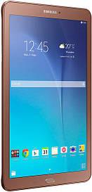 Планшет Samsung Galaxy Tab E 9.6'' 3G (SM-T561) gold braun ' '