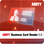 ABBYY Business Card Reader 2.0 (ABBYY)