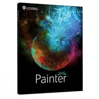 Corel Painter 2016 English (электронная версия) (Corel Corporation)