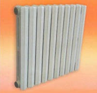 Чугунный радиатор Kiran 92/500