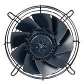 Вентилятор осевой YWF-2E-200-S 220Wt