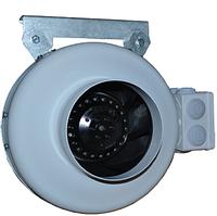 Канальный вентилятор RV 200L