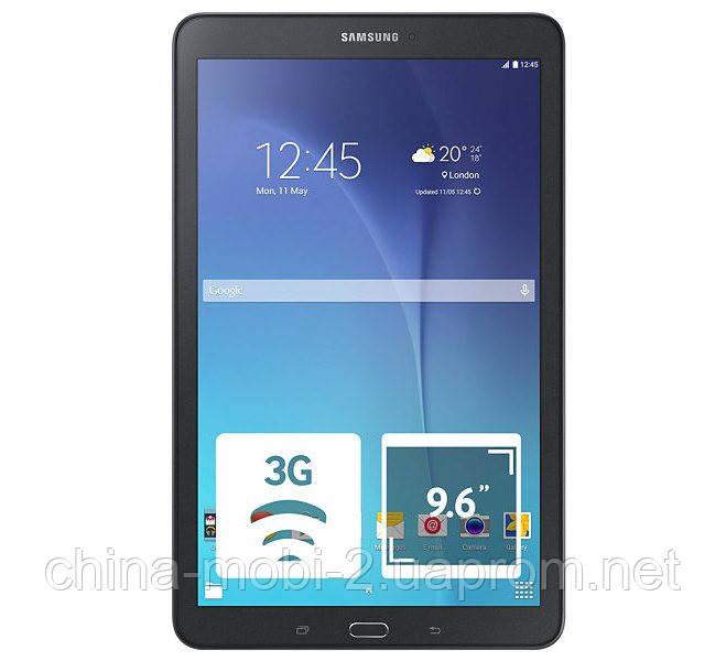 Планшет Samsung Galaxy Tab E 9.6'' 3G (SM-T561) black ' '