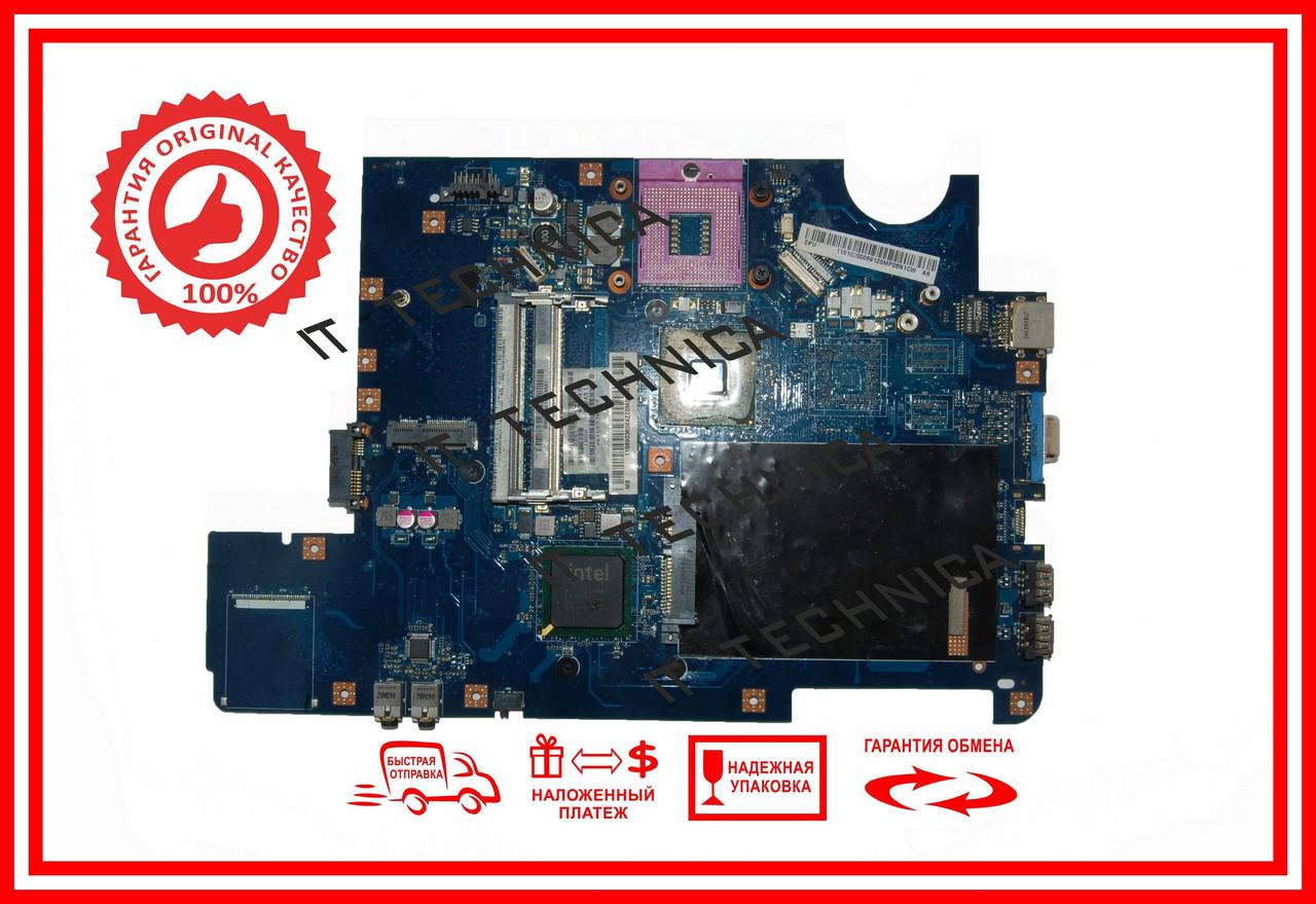 Ноутбук Lenovo B550 Материнская плата не рабочая