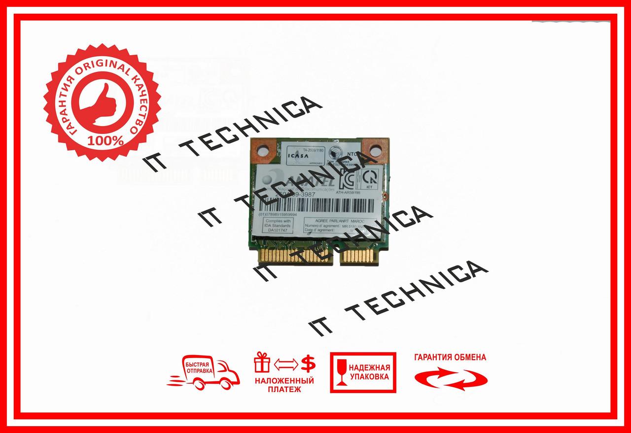 Ноутбук TOSHIBA C660-1TM Wi-Fi карта 2504-09-3987