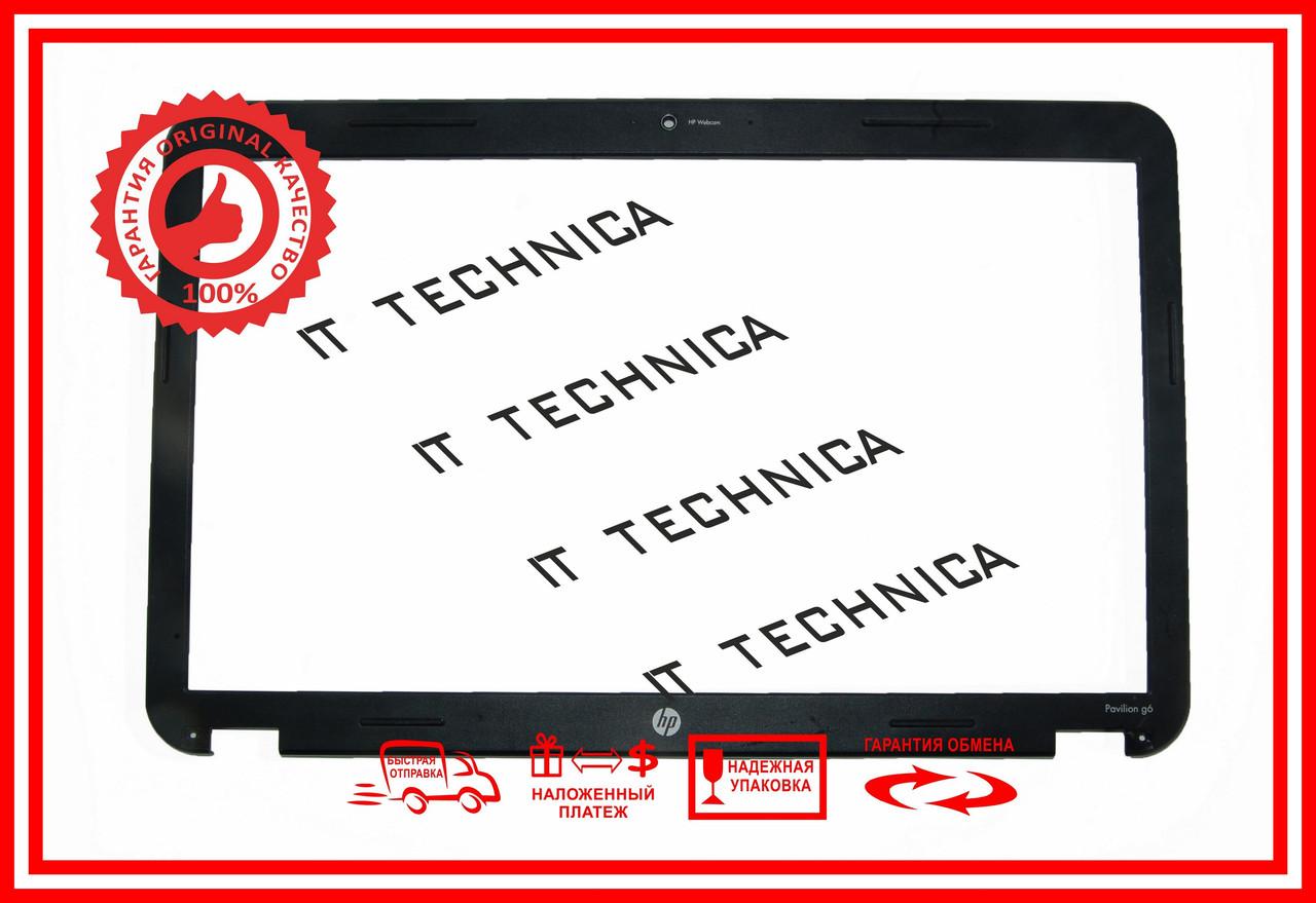 Ноутбук HP Pavillion G6-1000 Рамка матрицы