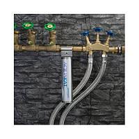 Структуризатор воды проточного типа для дома  AquaKat®  L  Швейцария