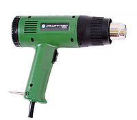 Промышленный фен CRAFT-TEC PLD2000
