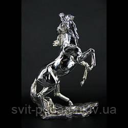 Статуэтка лошадь PL0423L-14