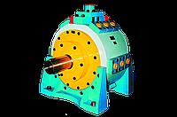 Насоси радіально-поршневі регульовані типу НР2