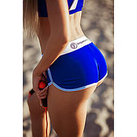 Спортивные шорты Short Blue