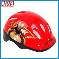 Шлем MARVEL IRON MEN 50-52