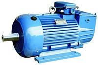 Крановый электродвигатель MTF 411-8