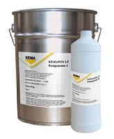KEMAPOX LF кислотостойкий эпоксидный клей и фуга