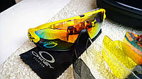 Очки солнцезащитные Oakley Jawbreaker Polarized, фото 1