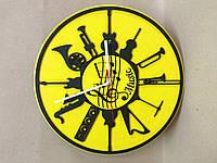 Дизайнерские часы для любителей музыки