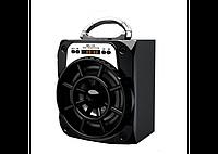 Колонка MS-135 bluetooth,SD,USB,FM,AUX, портативная акустическая система, портативная колонка акустика